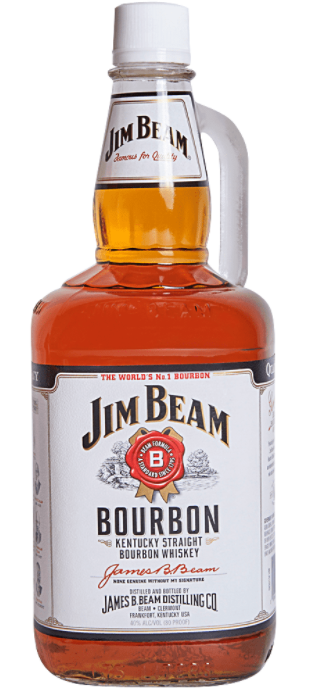 Jim Beam Sraight Bourbon