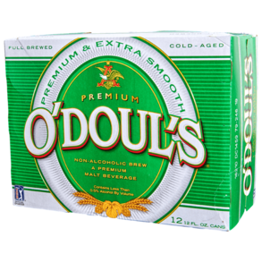 Odouls Non-Alcoholic Beer