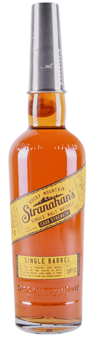 Stranahans Single Barrel