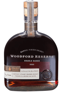 Woodford Reserve Whiskey Double Oaked 750 ml