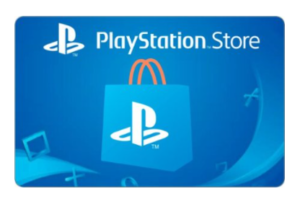 Play Station Store